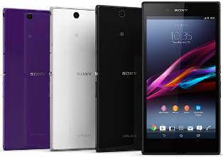 sony xperia z ultra vs samsung galaxy note 3