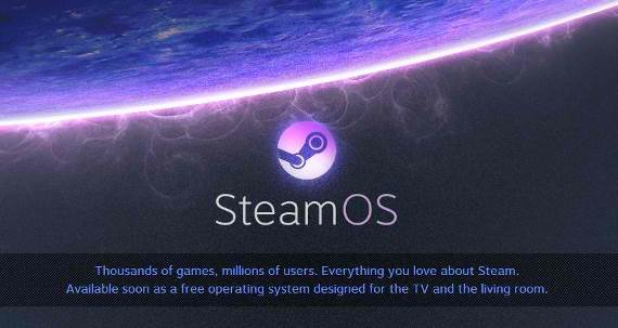 valve steam os for pc