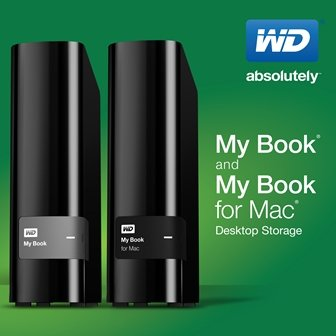 wd my book 4tb specs price