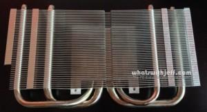 GTX760-DC2OC-2GD5 heatsink front