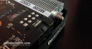 GTX760-DC2OC-2GD5 power source