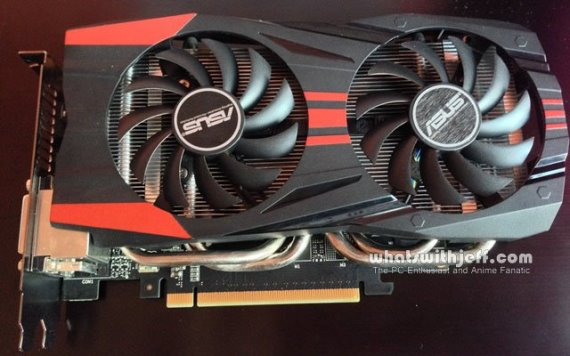 asus geforce gtx 760 directcu ii oc 2gb review