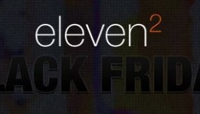 eleven2 black friday deals