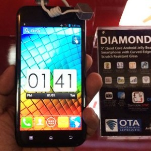 starmobile diamond s1 review