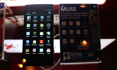 starmobile muse specs and price