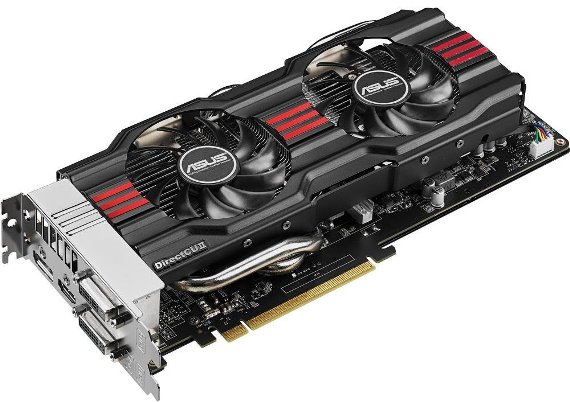 ASUS GTX770-DC20C-2GD5 Review