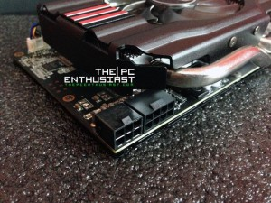 Asus GTX 770-DC2OC-2GD5 6+8 Pin Power