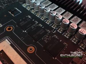 Asus GTX 770 Samsung GDDR5 Memory