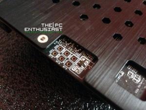 Asus GTX 770 VGA Hotwire