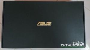 Asus GeForce GTX 770 DirectCU II Unboxing