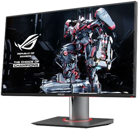 Asus ROG Swift PG278Q specifications