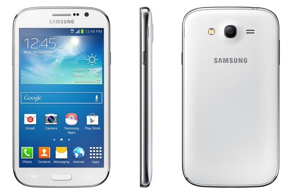 Samsung Galaxy Grand Neo specs price release date