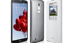 LG G Pro 2 Specifications