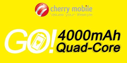 cherry mobile fuze price and release date