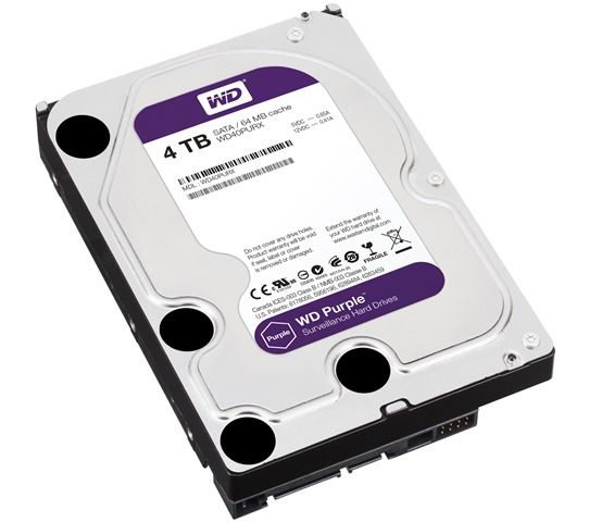 wd purple price and availability