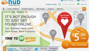 webhostinghub nitro shared hosting discount 2014