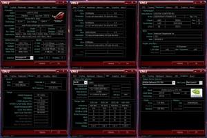 CPU Z amd 8350 with Crosshair V Formula Z