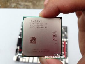 AMD FX 8350 8 Core CPU