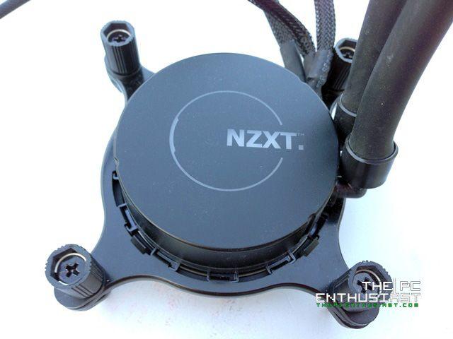 NZXT Kraken X60 Review