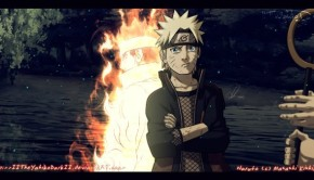 Naruto reincarnation of Ashura