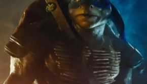TEENAGE MUTANT NINJA TURTLES - Official Trailer (2014)