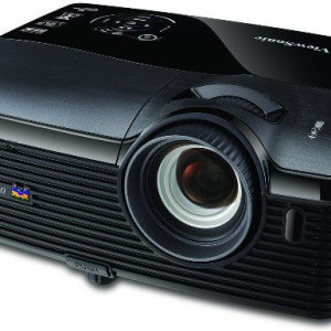 ViewSonic PRO8600 DLP Projector
