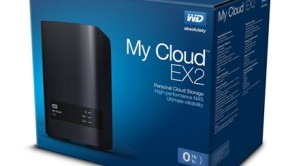 WD My Cloud EX2 price philippines