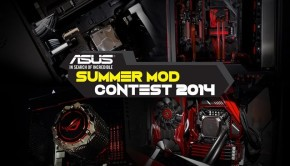 asus summer mod contest 2014