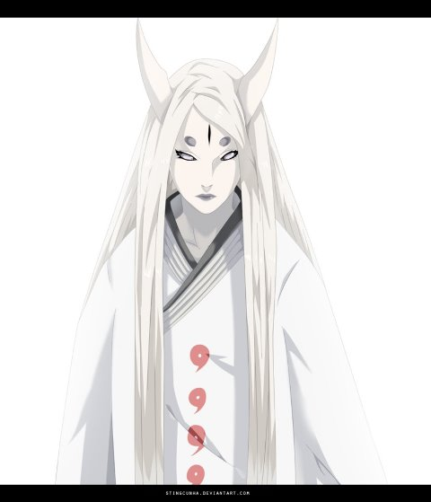kaguya ootsuki
