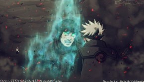 naruto 670 gai vs madara