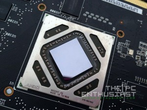 AMD Tahiti Chip 28m