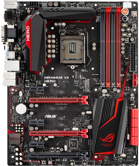 asus rog z97 motherboard maximus vii hero gene and. Black Bedroom Furniture Sets. Home Design Ideas