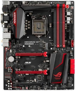 Asus Maximus VII Ranger Specs and Price Philippines