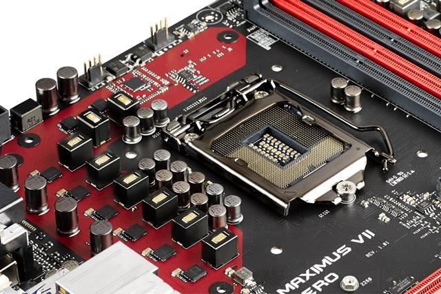 Asus ROG Maximus VII Features