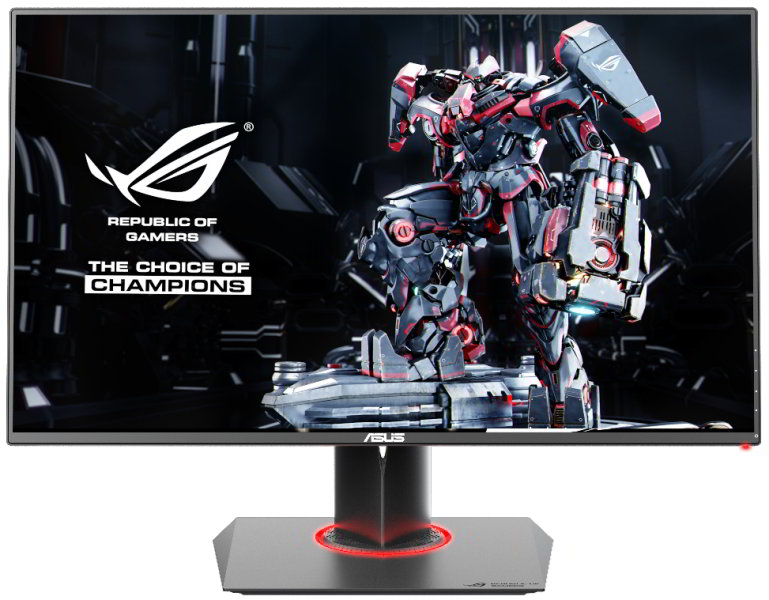 ASUS ROG SWIFT PG278Q Gaming Monitor