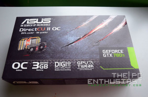 Asus GTX 780 Ti OC DirectCU II 3GB Review-01