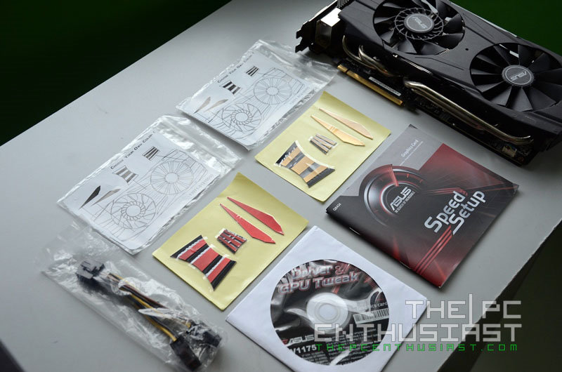 Asus GTX 780 Ti OC DirectCU II 3GB Review-03