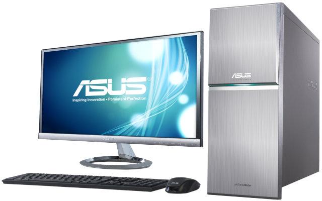 Asus M70 desktop