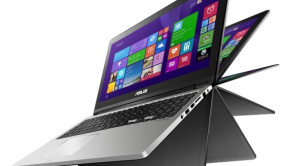 Asus Transformer Book Flip Features