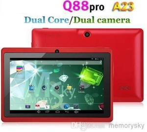Buy DHgate cheap tablet pc