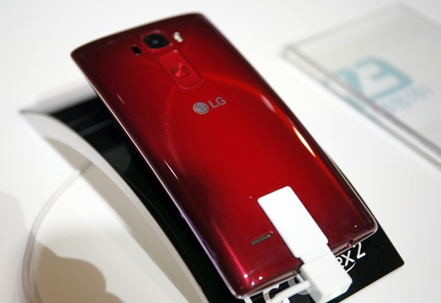 LG G Flex 2 Specifications