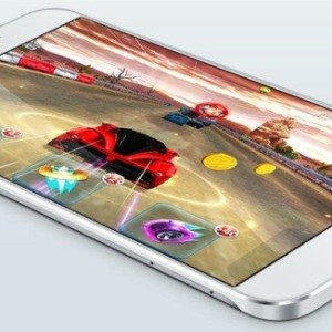 Samsung Galaxy A8 Features and Specifications