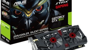 ASUS Strix GTX 950 now available in Philippines