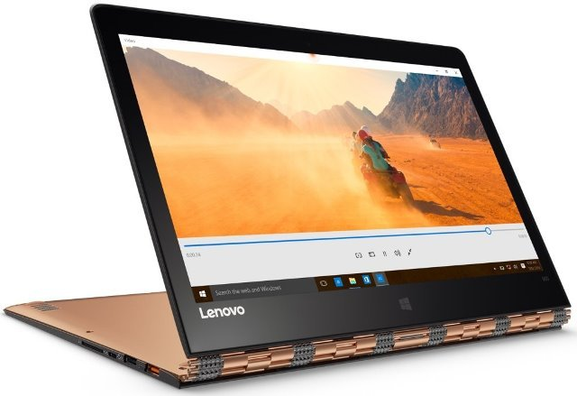 Lenovo Black Friday and Cyber Monday Deals 2015