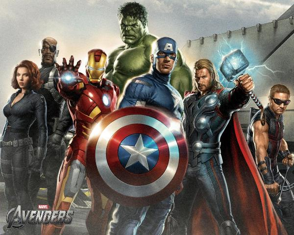 Marvel's New Mobile Game Takes the Avengers to School