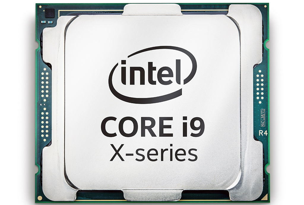 All Hail the Core i9 Era