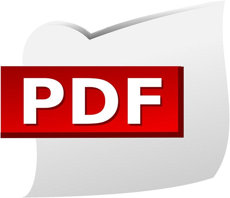 Convert a JPG Image to a PDF