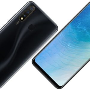 vivo y19 top features